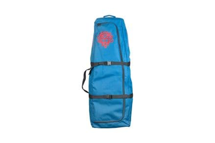 Odyssey Monogram Bike Bag - Blue